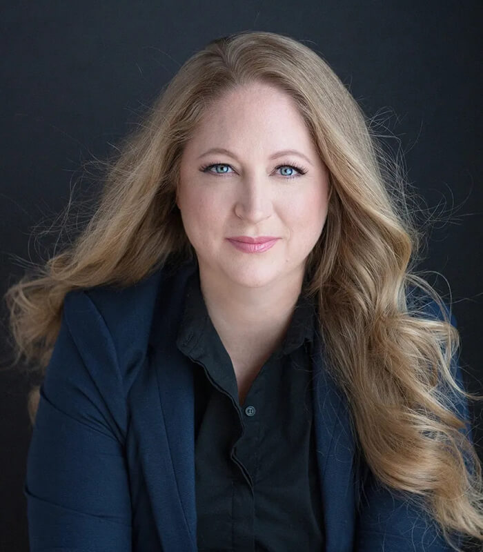 Jennifer S. Daudlin headshot
